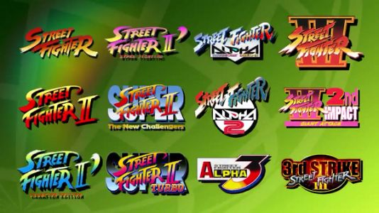 The Street Fighter 30th Anniversary Collection has been delayed in Japan