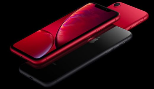 IPhone XR pre-orders are now live