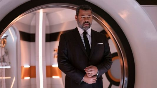 Jordan Peele's THE TWILIGHT ZONE Reboot Comes to an End After Two Seasons