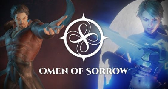 New Omen of Sorrow demo available for PlayStation 4