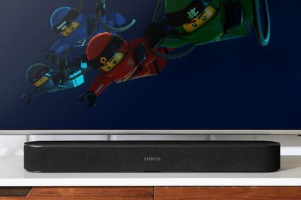 Need a smart speaker? Amazon knocks $50 off the Sonos Beam sound bar with Alexa