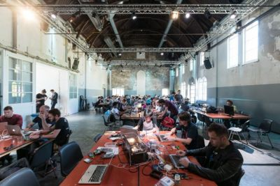 Best of the hack battle: 10 finalists from TNW Conference 2017