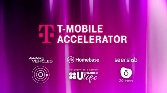 T-Mobile Accelerator program now accepting startups
