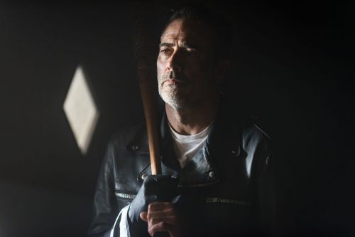 The Walking Dead Villain Watch season 8, episode 1: Mercy