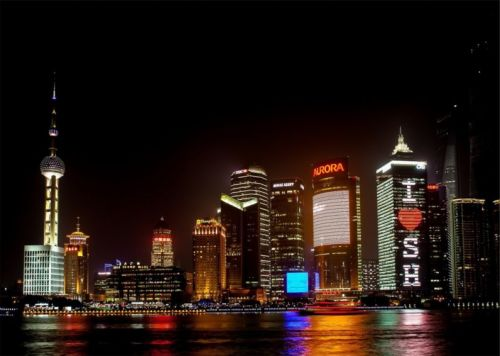 Why Shanghai is the next Silicon Valley - and why you should care