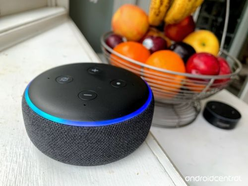Echo Dot Review: Bigger, better, and much louder