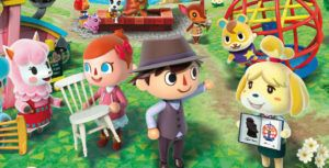 Nintendo will reveal Animal Crossing mobile tomorrow