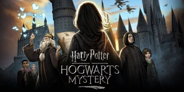 How Harry Potter: Hogwarts Mystery Hopes To Mirror The Books And Movies