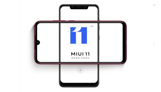 MIUI 11: the app drawer arrives finally to global devices