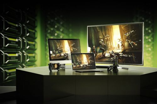 Nvidia adds Control to GeForce Now and promises new games every week