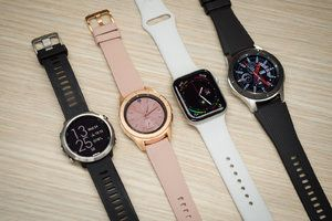 Best smartwatches to buy right now (2019)