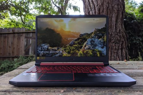 Acer Nitro 5 (2019) review: A great budget-conscious laptop, at least for the moment