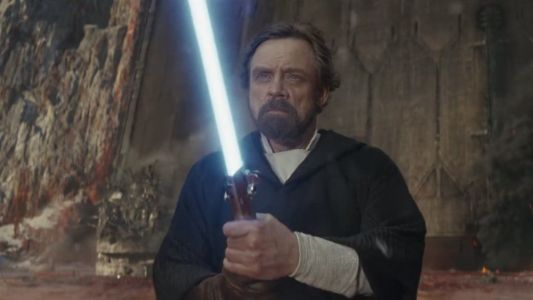 Trailer For a New STAR WARS Documentary That Dives Into The Sound of THE LAST JEDI