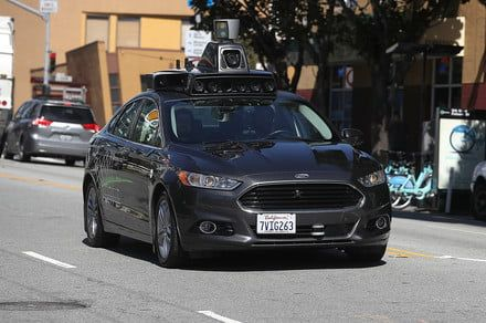 Road Rave: Who pays for autonomous driving fatalities?