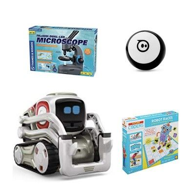 Prime Day brings up to 30% on these popular STEM kids toys