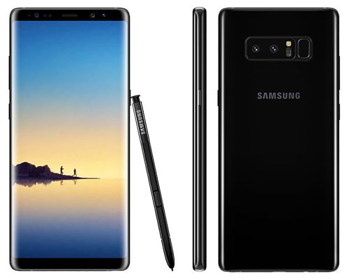T-Mobile Samsung Galaxy Note 8 update brings security patches and bug fixes