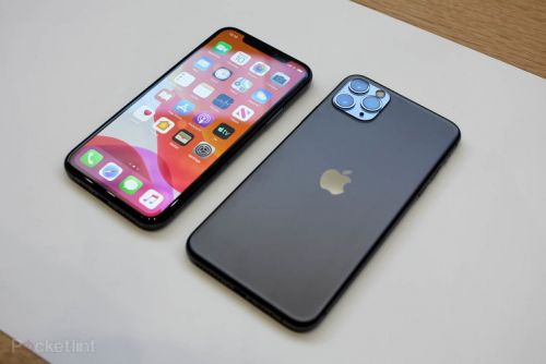IPhone 11 supposedly has necessary hardware for bilateral charging