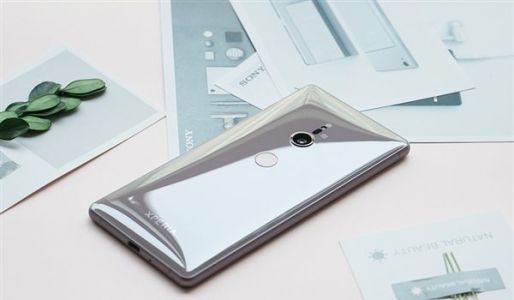 Possible Xperia XZ3 with flagships specs seen on GFXBench as Sony H8416