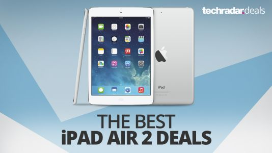 The best iPad Air 2 deals on Black Friday 2017