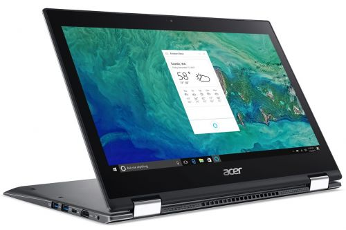 Amazon's Alexa will be preloaded on Acer's new laptops