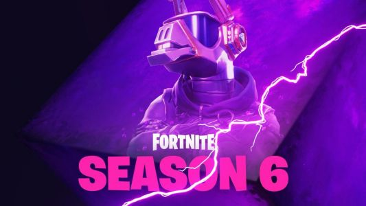 When Does Fortnite's Season 6 Start? Epic Reveals Release Date