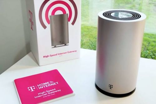 T-Mobile's 5G home internet service sounds almost too good to be true