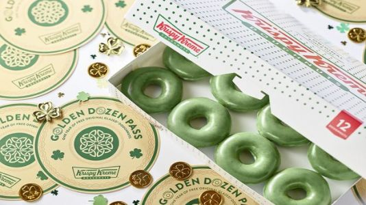St. Patrick's Day 2019: Best Green Food and Drink Deals for March 17