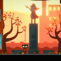 Don't Miss: Nuke Possum Springs - A Night in the Woods design postmortem