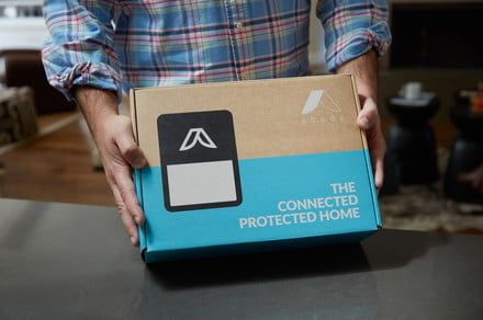 Abode Systems upgrades its smart home gateway with new chip and Z-Wave Plus