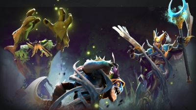 Valve Adds Phone Number Requirement for Dota 2 Ranked Matchmaking