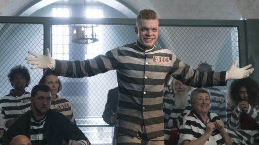 Gotham's Joker Returns but Poison Ivy Steals the Show