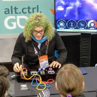 Submit your quirky, offbeat controller games for Alt.Ctrl.GDC 2020!