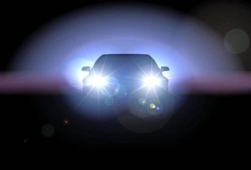 Brighten up your Prime Day with a kit that converts any car's headlights to LEDs