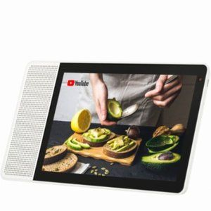Lenovo's 10-inch Smart Display with Google Assistant is on sale today only for $90 off list
