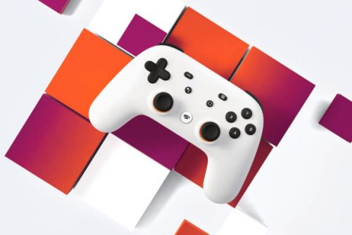 Google Stadia wireless controller needs a wire to work on Pixel phones and laptops
