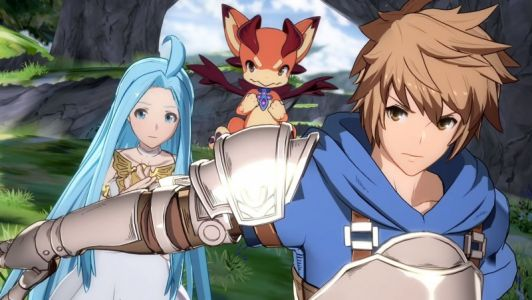 Granblue Fantasy Fighting Game Developed By Arc System Works Announced