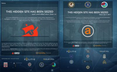Dutch police secretly ran a huge dark web drug marketplace for a month