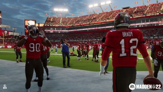 Everything you need to know about Madden NFL 22