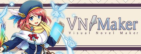 Now Available on Steam - Visual Novel Maker, 15% off!