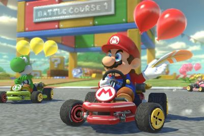 Mario Kart 8 Deluxe Review Roundup: What Gamers Are Saying About The Improved Wii U Classic