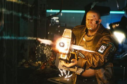 'Cyberpunk 2077' E3 build used a hefty PC, but can your system keep up?