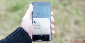 Google Assistant is now able to help with troubleshooting the Pixel 2
