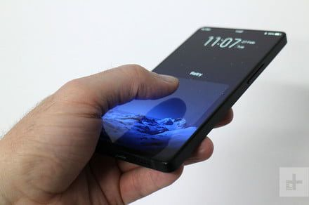 The crazy fullscreen Vivo Apex concept is being made into a real phone