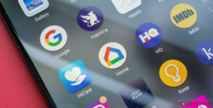 Google may be testing a new Cast media control interface