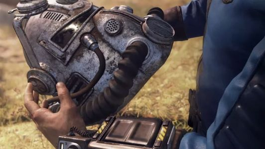 Fallout 76 to feature cosmetic microtransactions and free updates