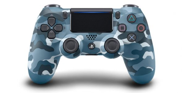 Four Colorful New PS4 Controllers Are Coming Soon