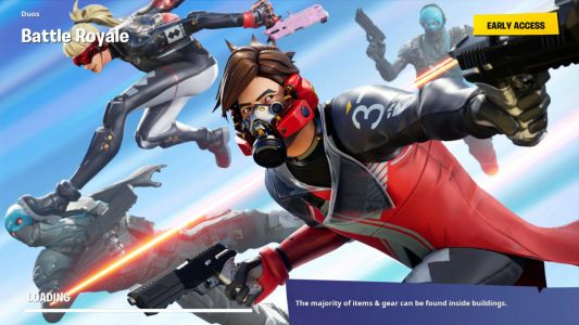 Fortnite Week 2: Where To Find Fortbyte 13 Guide