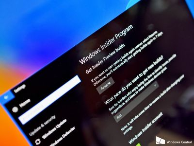 Windows 10 build 16232 for PC and 15228 for Mobile now rolling out for Insiders