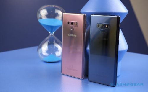 The big Note 9 deals on preorder day