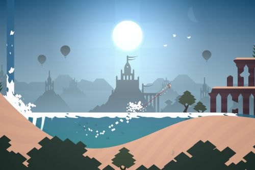 Making Alto's Adventure free on Android helped it reach a whole new audience